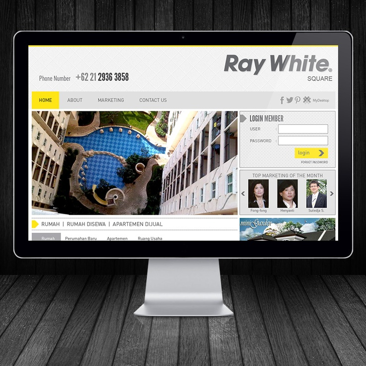 ray white - www.orbitbumi.com