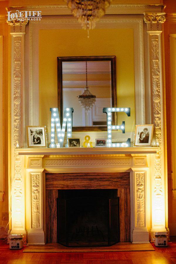 Josephine butler mansion wedding