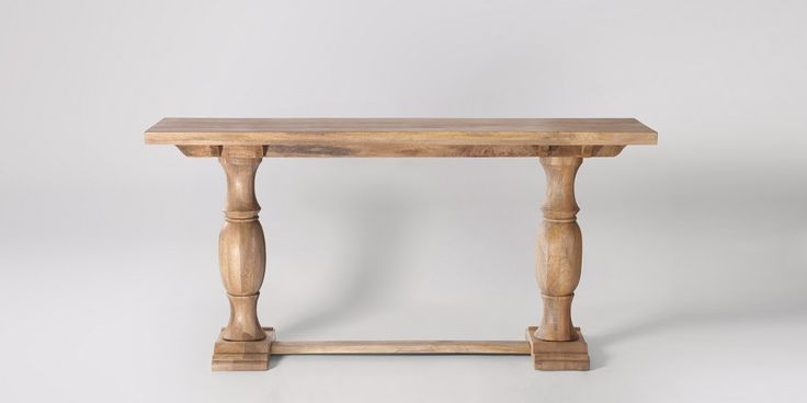 Preston Console Table | Swoon Editions