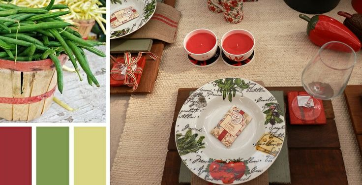 Winter equals to comfort food, dinner parties and good friends! Let Beach House Interiors & Homeware inspire you!