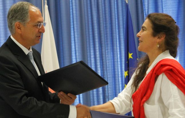 Greece, Cyprus Join Forces in Culture.