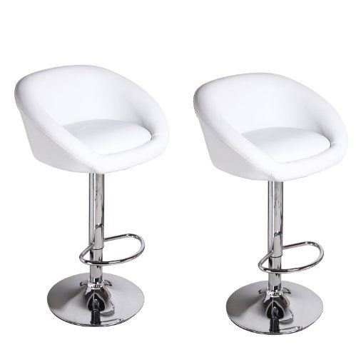 Adeco [CH0033] Low Back White Barstool Faux Leather Upholstery Chairs (Set of 2), Home Decor ADECO http://www.amazon.com/dp/B00EYQKFFG/ref=cm_sw_r_pi_dp_vGHStb0P0W2V2VG0