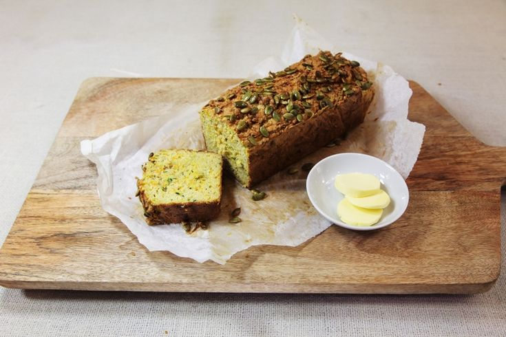 Maggie Beer's loaf cake is perfect to slice and freeze, pulling out a piece at a time to toast with tea, anytime you want a delicious afternoon snack.