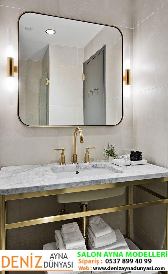 240 besten Salon Ayna Modelleri Deniz Ayna Dünyası Salon Aynaları