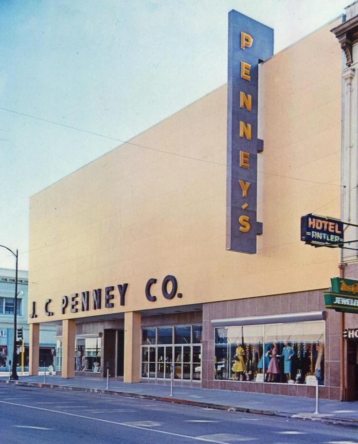 Penney Furniture Outlet: 205 Best Vintage Signs & Storefronts Images On Pinterest