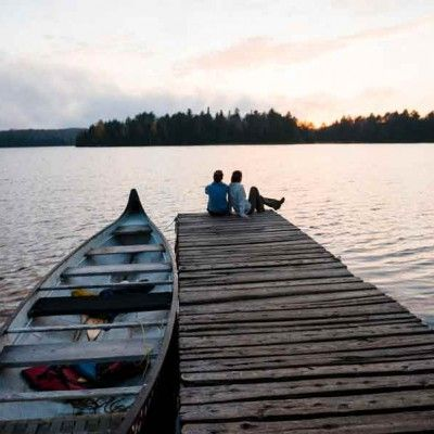 2-at-end-of-dock-Algonquin-park-Log-cabin-400x400.jpg (400×400)