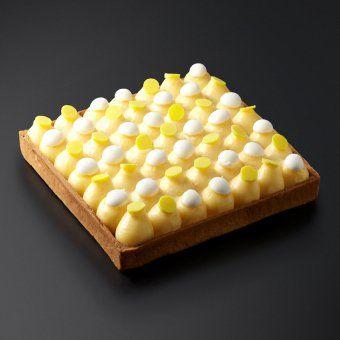 La Patisserie by Cyril Lignac A déguster absolument : La tarte au citron, Les cookies