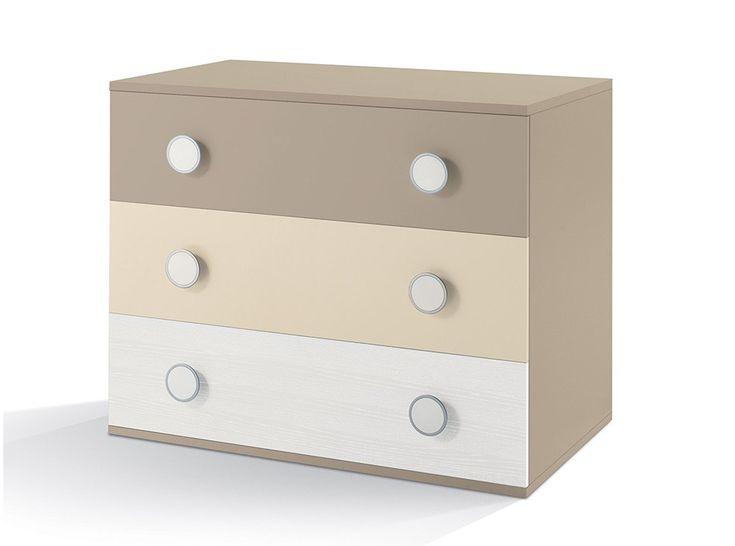 Contemporary Kids Dresser VV 1014 - $629.00