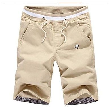 Men's Casual Fashion Sports Shorts – USD $ 13.99