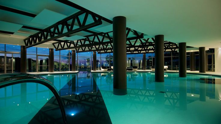 .Indoor Pools, Hotels Special, Golf Resorts, Amazing Hotels, Pools Tuscany, Tuscany Italy, Luxury Hotels, Argentario Golf, Spa