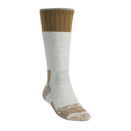 Carhartt Extreme Cold Weather Boot Socks - Heavyweight (For Men)