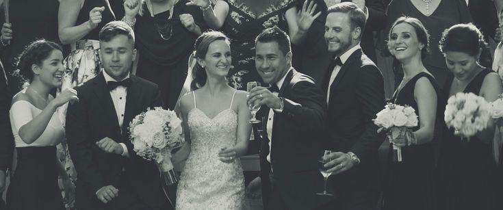 Malaparte   Toronto Wedding   Leann   Mike - http://henjofilms.com/malaparte-toronto-wedding-video-leann-mike/