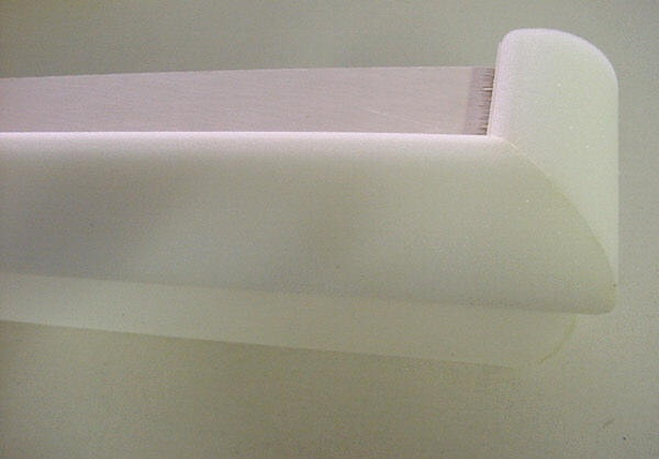 Polystyrene Foam Cornice : Images about window treatments on pinterest