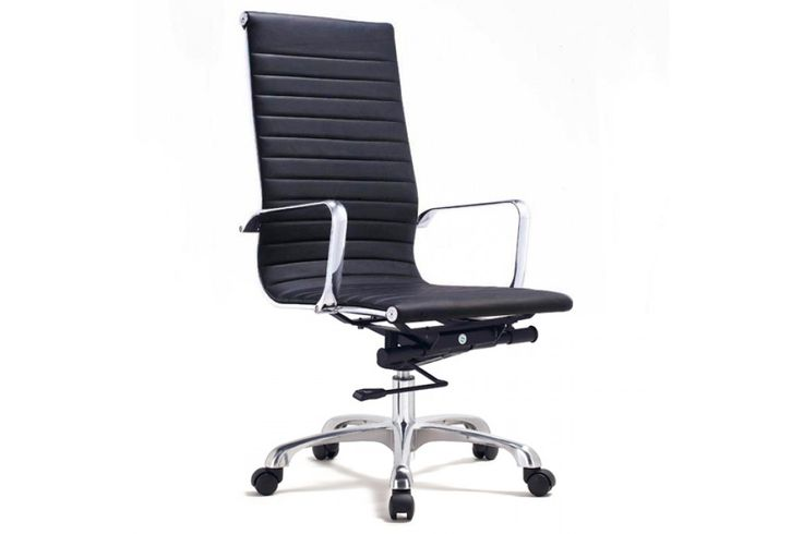 Black Office Furniture Stores And Chairs On Pinterest