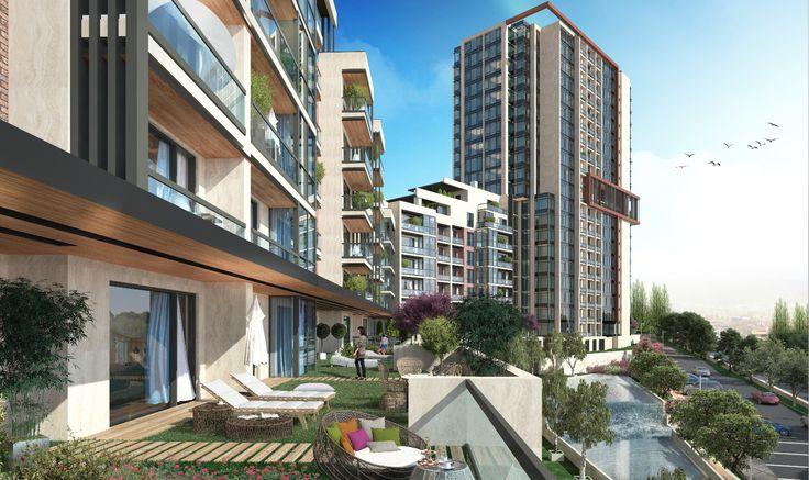 Ankara Ümitköy'e Yatırım Yapan Kazanacak