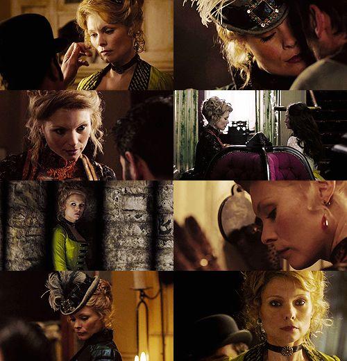 Ripper Street-   The Beautiful, Strong, Seductive Susan Hart!-