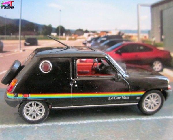 """Numéro 72 de la collection M6 interactions """" Renault collection """"paru en octobre 2008, fabricant Universal Hobbies, échelle 1/43, made in China, code barres: L11298.   4CV R4 R5 R6 R7 R8 R9 R10 R11 R12 R14 R15 R16 R17 R18 R19 R20 R21 R25 R30 ALPINE CLIO..."""
