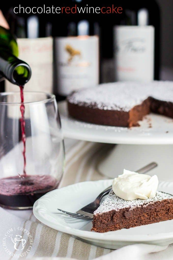 Ideas How To Elevate A Choclate Cake Mix