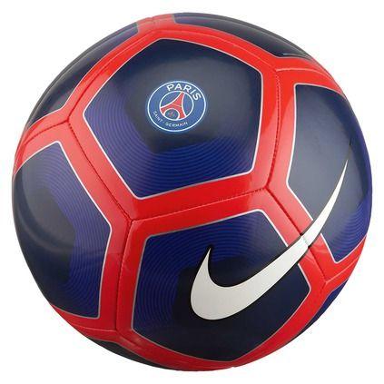 Nike Paris Saint-Germain FC Supporter Soccer Ball