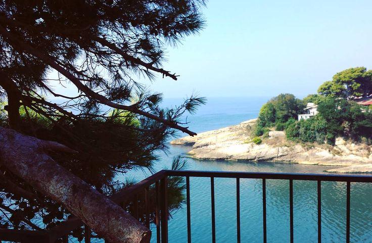 Cosa vedere in Montenegro: Ulcinj e Ladies Beach