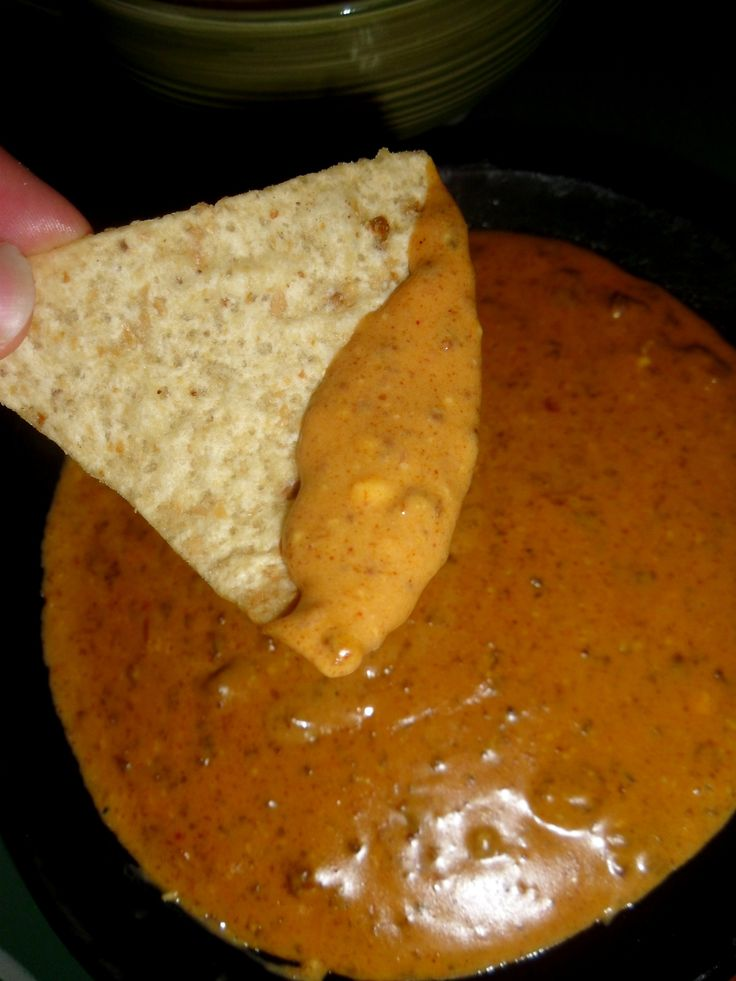 Chili's Copycat QuesoDip