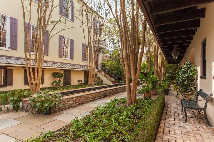 Charleston's Most Expensive Home Is This $19.5 Million Landmark