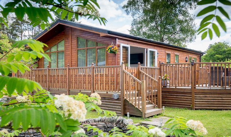Welcome to Lake District Lodge Holidays | Holiday Lodges and Log Cabins to rent in the Lake District