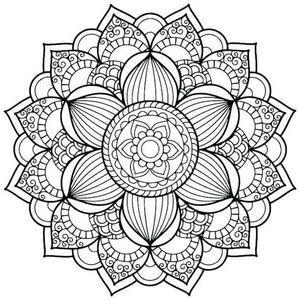 Free Printable Art Therapy Coloring Pages A Callistings Me Mandala Coloring Books Mandala Coloring Pages Pattern Coloring Pages