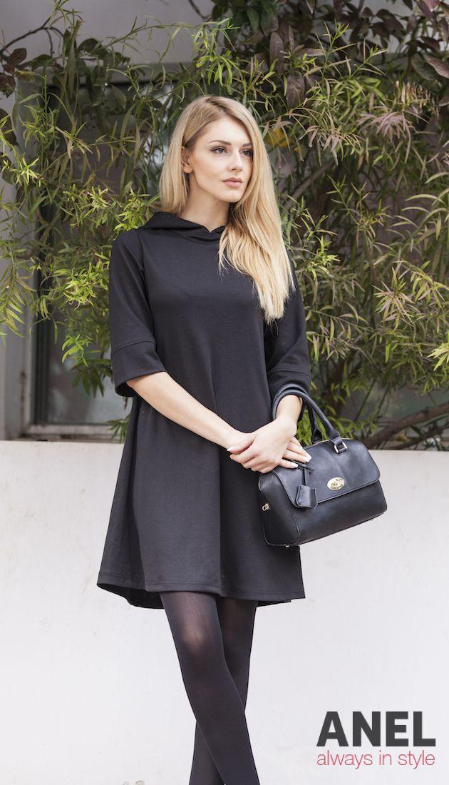 Πανέμορφα γυναικεία φορέματα από τη χειμερινή κολεξιόν της ANEL Fashion στις πιο απίθανες τιμές!
