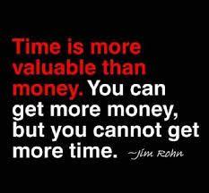 Aan het einde van je leven wenst er niemand meer geld, we willen allemaal nog een beetje meer tijd. Besteed het dus zuinig, spaar meer tijd dan geld door bewust te kiezen! www.jezaakvoorelkaar.nl