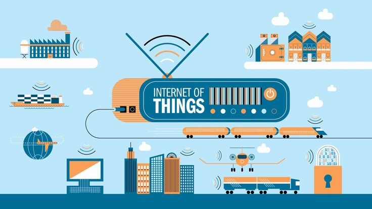 The phrase 'Internet of Things' carries revolutionary gimmick of technology in its definition.
