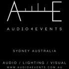 Audio 4 Events - Juno Events