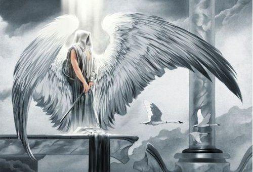 Поэтический блог Екатерины Комаровой: Наши Ангелы - хранители