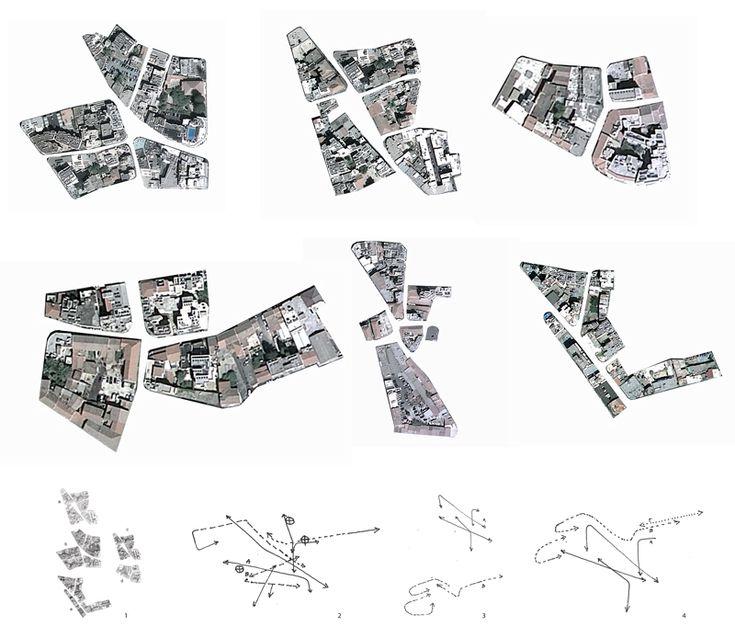 Urban islands   Larnaca Municipal Market   draftworks•architects