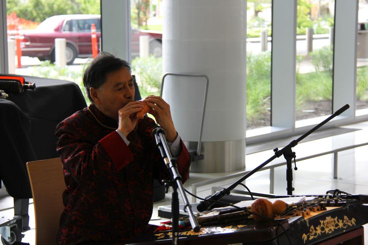 Ka Leung Ching will be performing today at 12 p.m. in the Eli Lilly & Company Foundation Concourse. Teacher Ka is an expert in performing music using traditional Chinese instruments and the leader and founder of the Indianapolis Chinese Orchestra. This performance is made possible by the Marianne Tobias Music Program at Eskenazi Health, which brings music to the patients, visitors and staff at Eskenazi Health. To learn more about the Marianne Tobias Music Program and to find a list of…