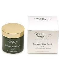 Green Angel Face Mask - Made in Ireland