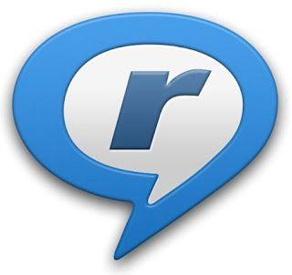 برنامج ريل بلاير لتشغيل الفيديو والصوت على الكمبيوتر مجاناً برابط مباشر Download Real Player