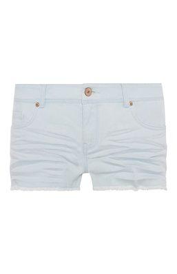 ★ ▀▄▀Shelly▄▀▄ ★Hellblaue Shorts