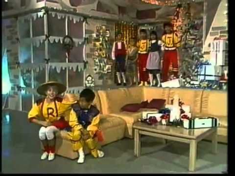 Young Talent Time | Christmas 1988 | Part 2