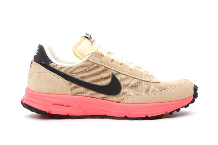 "Nike Lunar LDV Trail Low ""Linen"" | Hypebeast Mobile"