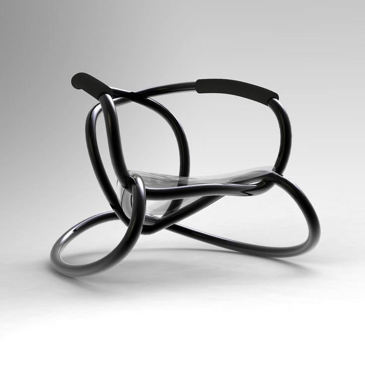 Au0027 Design Award Winner Favorites 2013: This Wire Rocking Chair By Hong Zhu  Looks