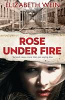 Rose Justice is a young American ATA pilot, delivering planes and taxiing pilots for the RAF in the UK during the summer of 1944. A budding poet who feels vividly alive while flying, she is forced to confront the hidden atrocities of war, and the most fearsome - Ravensbruck concentration camp.