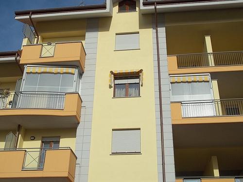 Tenda veranda Torino vista esterna (3)