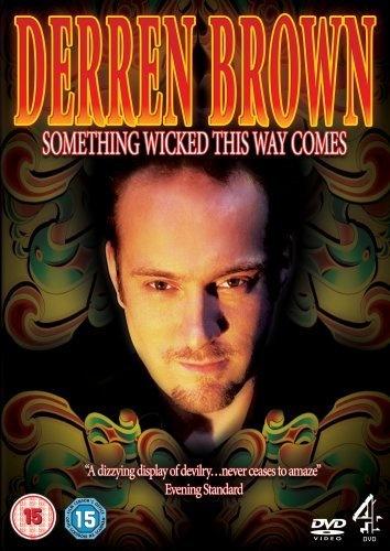 Derren Brown: Something Wicked This Way Comes [DVD] DVD ~ Derren Brown, http://www.amazon.co.uk/dp/B0013DFLC0/ref=cm_sw_r_pi_dp_azZTqb0QJKZR2