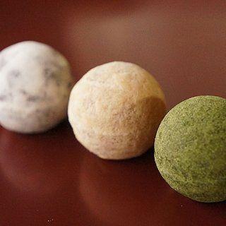 徳島に菓子游 茜庵   和三盆糖の名産地・徳島県が生んだ、おもてなし手土産の一口羊羹「和三玉」