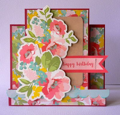 ADRIANA BOLZON ** AB INSPIRATIONS: Finders Keepers - Kaisercraft