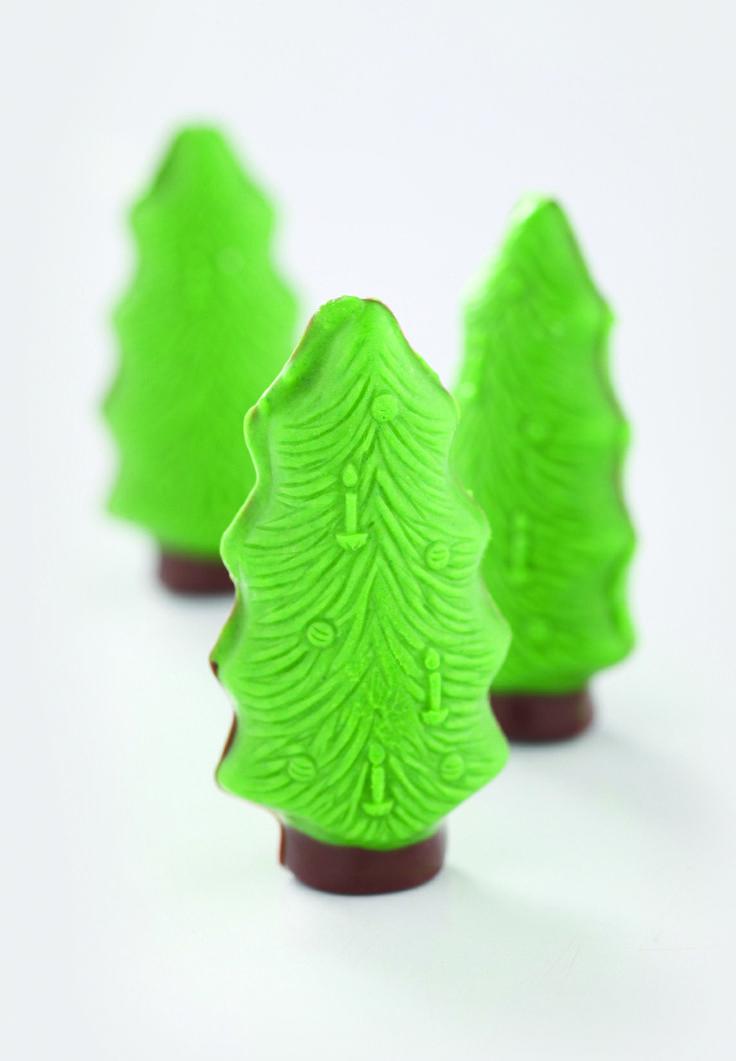 """Recomendación navideña de la #reposteriaastor ... """"PINITO MINI""""... #reposteria #chocolates  Regala Astor, regala amor  www.elastor.com.co"""