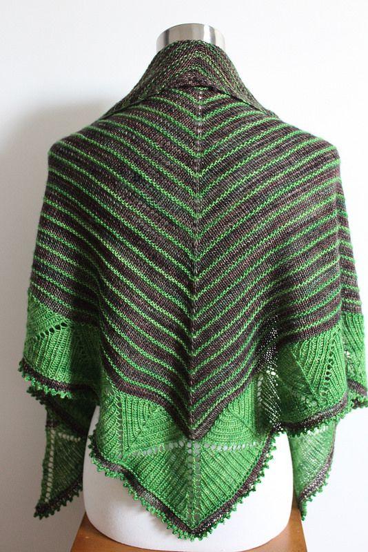 Hand knit pattern Leventry on ravelry. Madelinetosh merino light yarn.