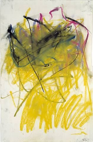Joan Mitchell... I love her more than words can say
