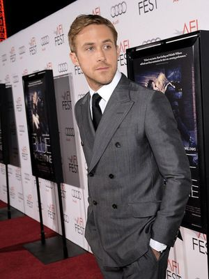Fêtons les 34 ans de Ryan Gosling avec... des gifs !